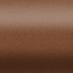 Avery Matte Brown Metallic