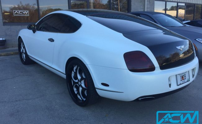 Bentley-Coupe-Frozen-Vanilla-2-Custom-Vinyl-Wrap