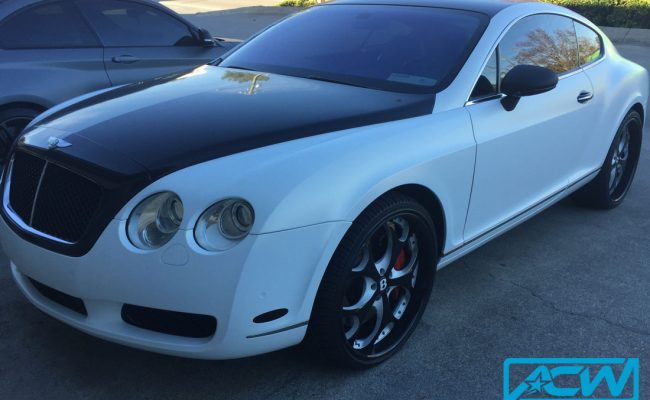 Bentley-Coupe-Frozen-Vanilla-Custom-Vinyl-Wrap