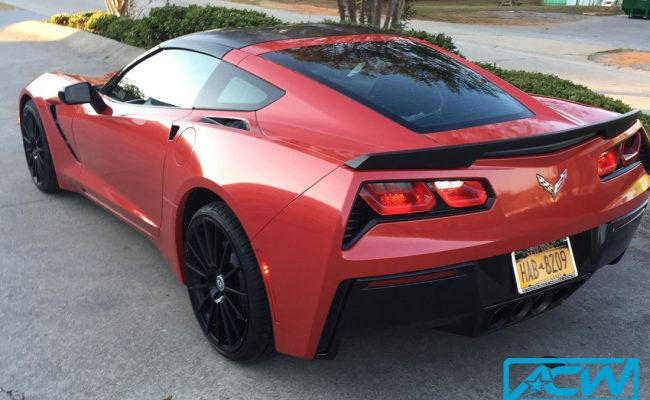 stingray-avery-red-diamond-Custom-Vinyl-Wrap