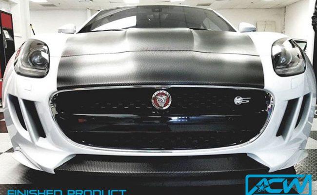 Custom-Vinyl-Wrap-Jaguar-Carbon