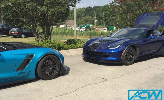 Custom-Vinyl-Wrap-stripes-corvette-carbon-flash