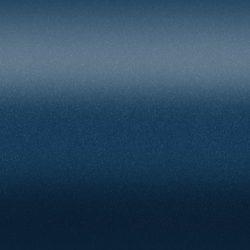 Avery Matte Blue Metallic