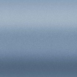 Avery Matte Frosty Blue Metallic