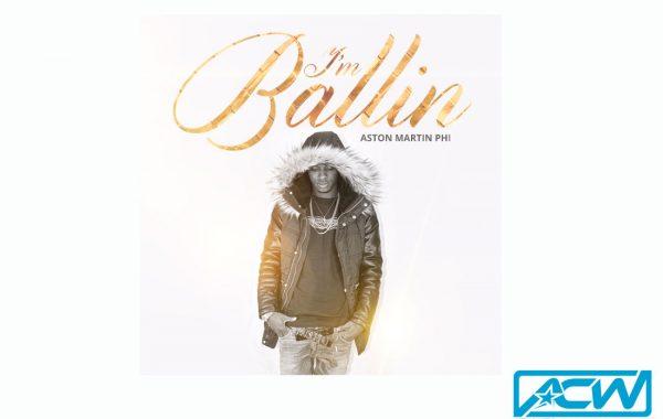 ACW Corvette Featured in I'm Ballin Video
