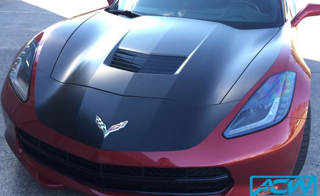 Custom-Vinyl-Wrap-corvette-satin-3m-1080-black