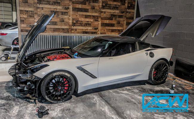 Custom-Vinyl-Wrap-DIWD-corvette-wrap-3M-nardo