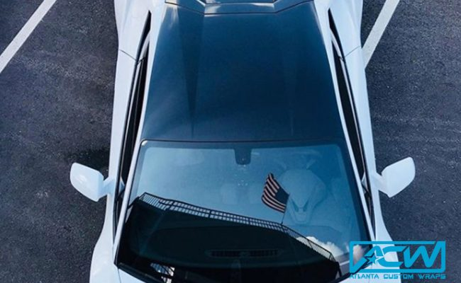 Custom-Vinyl-Wrap-glass-roof-wrap-lambo