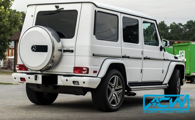 Custom-Vinyl-Wrap-G-Wagon-Wrapped-3M
