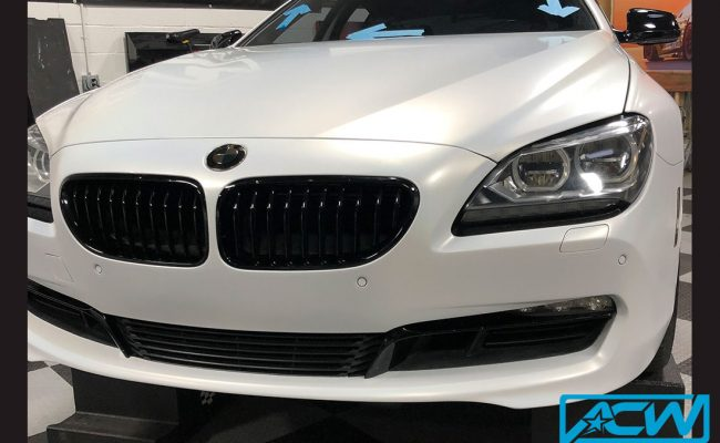 custom-vinyl-wrap-acw-satin-white-pearl-bmw-wrapped
